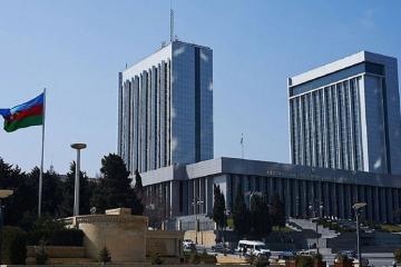 The agenda of the next session of Azerbaijani parliament revealed