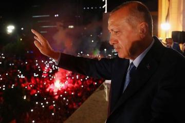 На выборах в муниципалитеты Турции победила партия власти