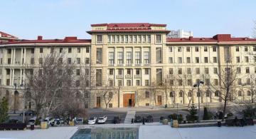 Уволена завотделом Кабмина Азербайджана