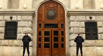 В Баку задержаны сотрудники компании по трудоустройству