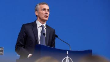 NATO-Russia relations key item on the agenda of upcoming NATO foreign ministers' meeting