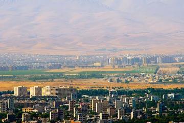 İranın Kirmanşah əyalətində zəlzələ baş verib