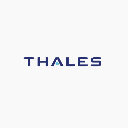 French group Thales completes 4 8 billion euro takeover of