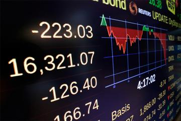 Bakı Fond Birjasının dövriyyəsi 18,5% azalıb