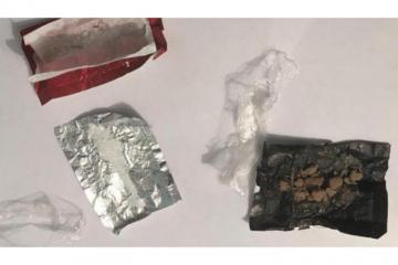 Həbs edilən şəxs istintaq təcridxanasına narkotik keçirmək istəyib - [color=red]BAKIDA[/color]