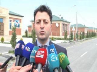 """Tural Gəncəliyev: """"Erməni qoşunları işğal olunmuş ərazilərdən tam çıxmalıdır"""""""