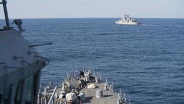 В Госдепе пообещали принять меры в ответ на действия России в Черном море