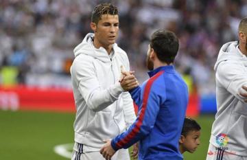 Ən çox qazanan futbolçuların siyahısında Messi Ronaldonu qabaqlayıb