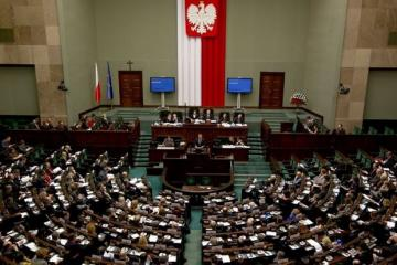 Poland may reshuffle cabinet before EU vote: PM's office