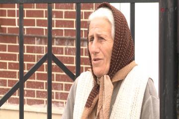 Cocuq Mərcanlının 71 yaşlı sakini erməni analara çağırış edib