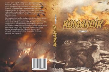 Polkovnik-leytenant Raquf Orucova həsr olunmuş roman işıq üzü görüb