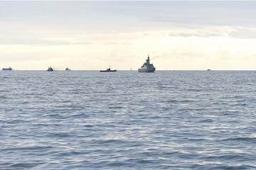 Казахстан ратифицировал соглашение о предотвращении инцидентов на Каспийском море