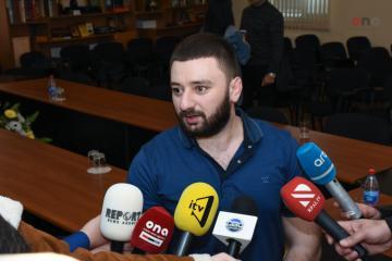 """Avropa çempionumuz: """"Məqsədim dünya çempionu titulunu qazanmaqdır"""""""
