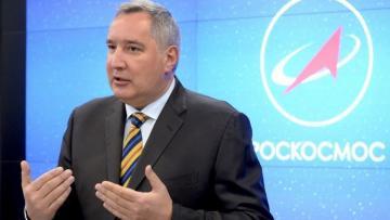 Working level relations between Roscosmos, NASA are great, Rogozin says