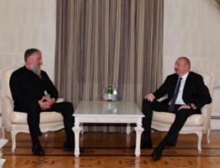 Russia's Chechen Republic opening representation in Azerbaijan