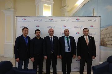 Azərbaycanla Qazaxıstan arasında turizm imkanları genişləndiriləcək
