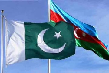 Pakistan, Azerbaijan have time-tested relations, Ambassador says