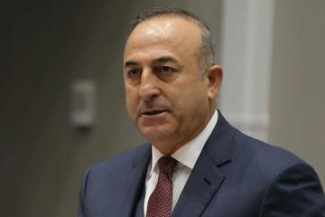 Turkish Foreign Minister called the Nagorno-Karabakh conflict a danger to NATO