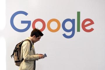 """""""Google"""" установила минимальную зарплату для наемных работников в $15 в час"""