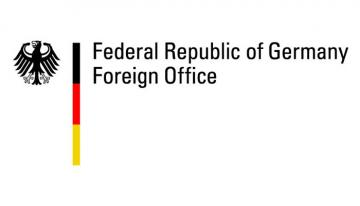 Germany condemns the a judicial investigation against Venezuelan opposition leader