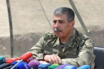 """Zakir Həsənov: """"Azərbaycan müharibə vəziyyətindəki dövlətlərin təcrübələrindən istifadə edir"""""""
