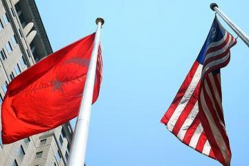 Вице-президенты США и Турции обменялись «выпадами»