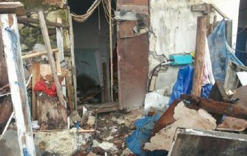 Взрыв в жилом доме в Азербайджане, есть пострадавшие
