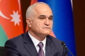 Азербайджан вложил $1,2 млрд инвестиций в экономику РФ - министр