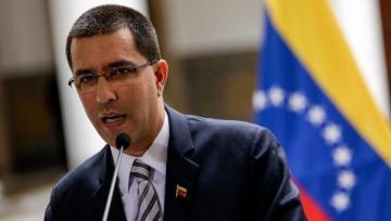 Venezuelan FM to meet Syria's Assad