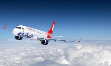 Buta Airways запускает новые авиарейсы
