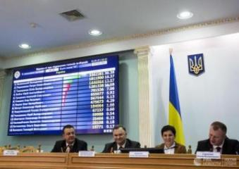 Zelensky wins 1st presidential election round in Ukraine - final results