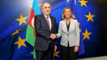 Обнародована повестка заседания Совета сотрудничества ЕС-Азербайджан