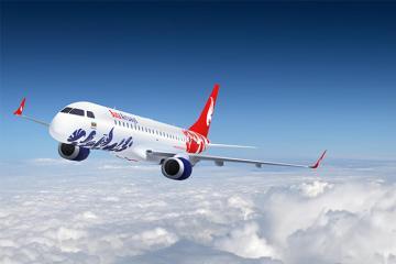 """""""Buta Airways"""" uçuş coğrafiyasını genişləndirir"""