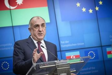 """Azerbaijani FM: """"We will start to apply our partnership priorities with EU before summer"""""""