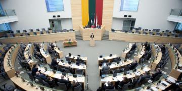 Litva Sovet dönəmində törədilmiş cinayətlərin soyqırımı kimi tanınmasını istəyir