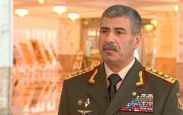 Азербайджан проведет совместные учения с Турцией и Пакистаном
