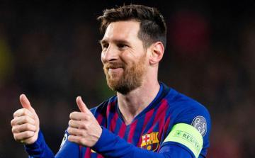 """""""Barselona"""" Messiyə yeni müqavilə təklif edəcək"""