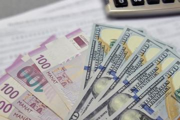 Dolların aprelin 8-nə olan məzənnəsi