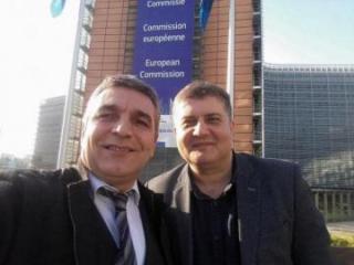 REAL funksionerləri Brüsseldə prezidentin ölkədə apardığı islahatlar prosesini dəstəkləyiblər