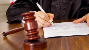 Обнародовано число исков, поступивших в суды в электронном виде