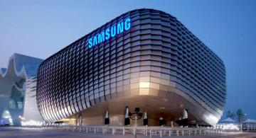 Samsung Electronics sees lowest quarterly profit in more than two years