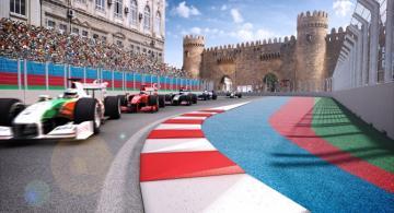 Стартует процесс обмена электронных ваучеров на билеты Формулы 1