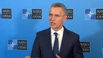 Turkey's S-400s : To procure what kind of systems is a national decision - NATO's Stoltenberg