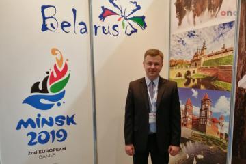 Нацагентство по туризму Беларуси: Нам есть, что показать азербайджанскому туристу - [color=red]ИНТЕРВЬЮ[/color]