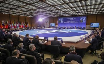 NATO Foreign Ministers agreed to enhance security in the Black Sea region