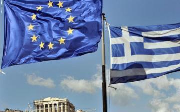 Euro zone agrees to grant Greece nearly 1 billion euros