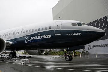 AZAL: Ordered Boeing 737 MAX 8 liners can be replaced with other air crafts