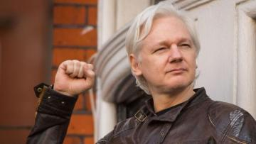 Assange reportedly requests compensation for legal costs from Sweden
