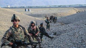 США могут сократить дипломатическое присутствие в Афганистане и Ираке