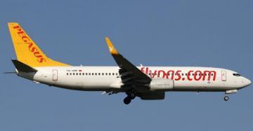 """""""Pegasus Airlines"""" Bakıdan uçuşlara başlayır"""